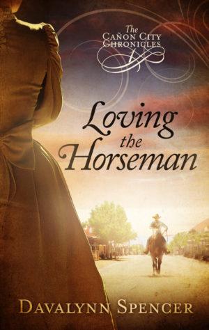 """ALT=""""Loving the Horseman"""""""