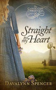 "ALT=""Straight to My Heart"""