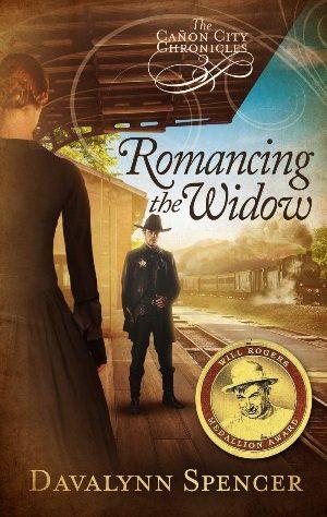 "ALT=""Romancing the Widow"""