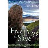 Book 5 days in skye