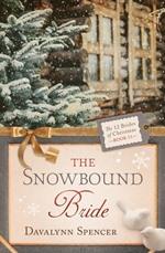 """ALT=""""Book, The Snowbound Bride"""""""