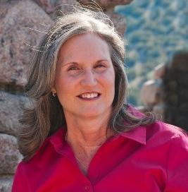Thurston Norma Gail - Author