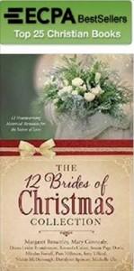 12 Brides ECPA Bestseller Graphic