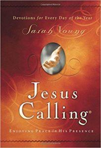 """ALT=""""Jesus Calling"""""""
