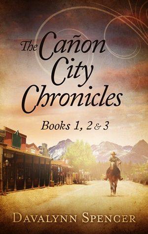 "ALT=""The Canon City Chronicles - Books 1, 2 & 3"""
